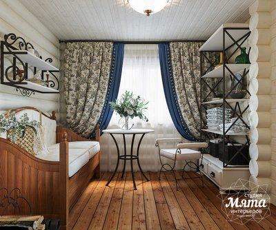 Дизайн интерьера комнаты отдыха в бане с. Косулино img59256616