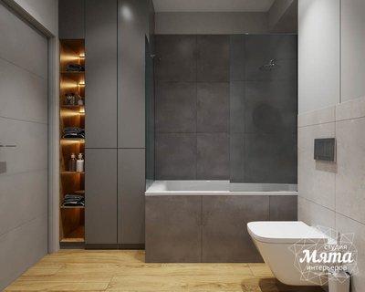 Дизайн интерьера квартиры - студии в ЖК Стрелки img267414183