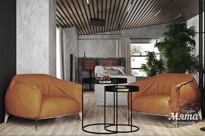 Дизайн интерьера загородного дома КП Заповедник img1764142099