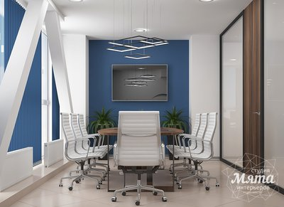 Дизайн интерьера офиса Bijur Delimon img910844474