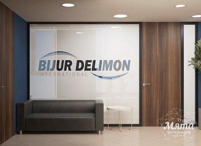 Дизайн интерьера офиса Bijur Delimon img133990883