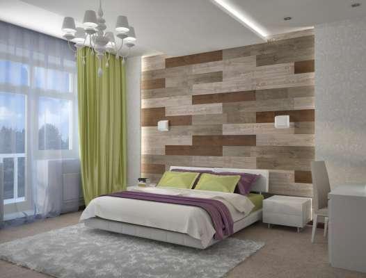 Дизайн проект интерьера коттеджа  в стиле минимализм по ул. Барвинка 15