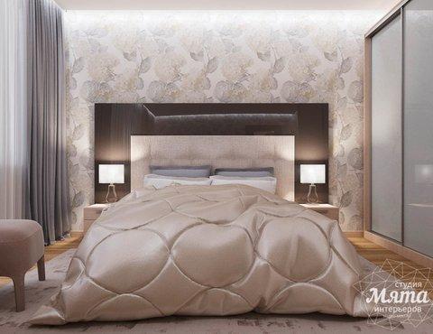 Дизайн интерьера трехкомнатной квартиры по ул. Куйбышева 102