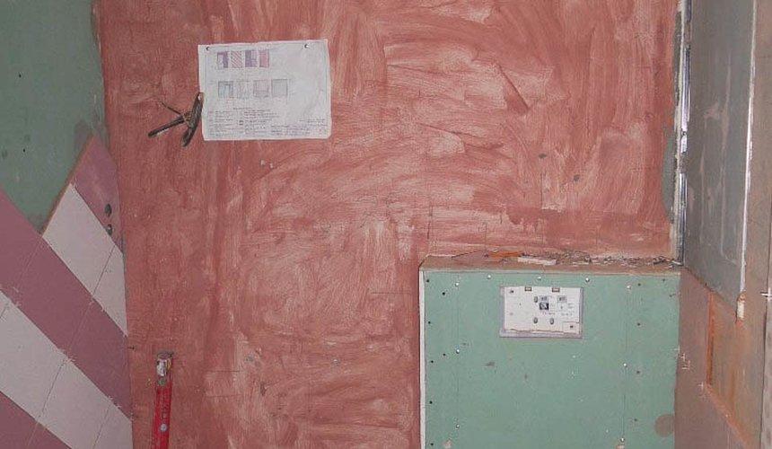 Дизайн интерьера и ремонт трехкомнатной квартиры по ул. Фучика 9 13
