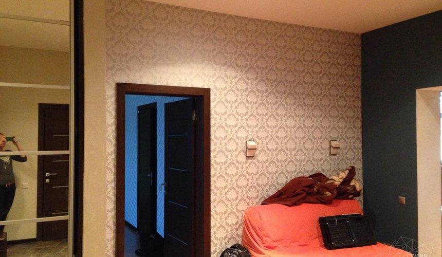Дизайн проект интерьера коттеджа  в стиле минимализм по ул. Барвинка 15 13