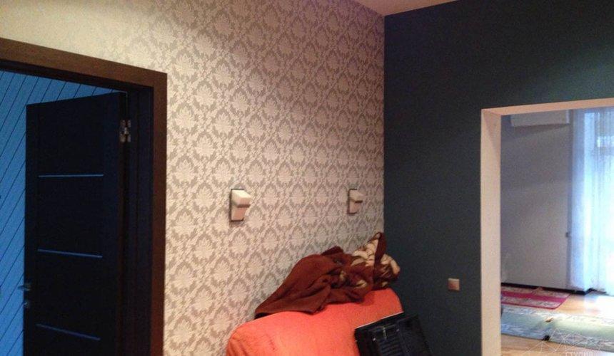 Дизайн проект интерьера коттеджа  в стиле минимализм по ул. Барвинка 15 15