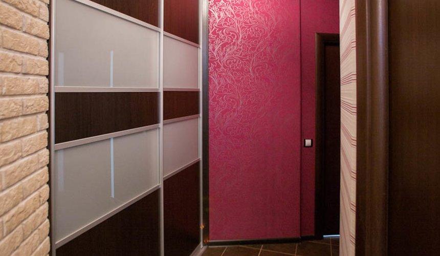 Дизайн интерьера и ремонт трехкомнатной квартиры по ул. Попова 33а 17