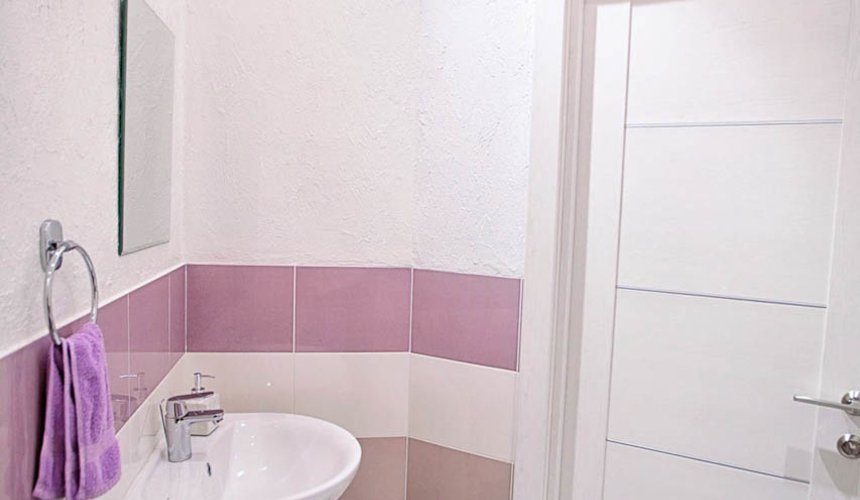 Дизайн интерьера и ремонт трехкомнатной квартиры по ул. Чкалова 124 18