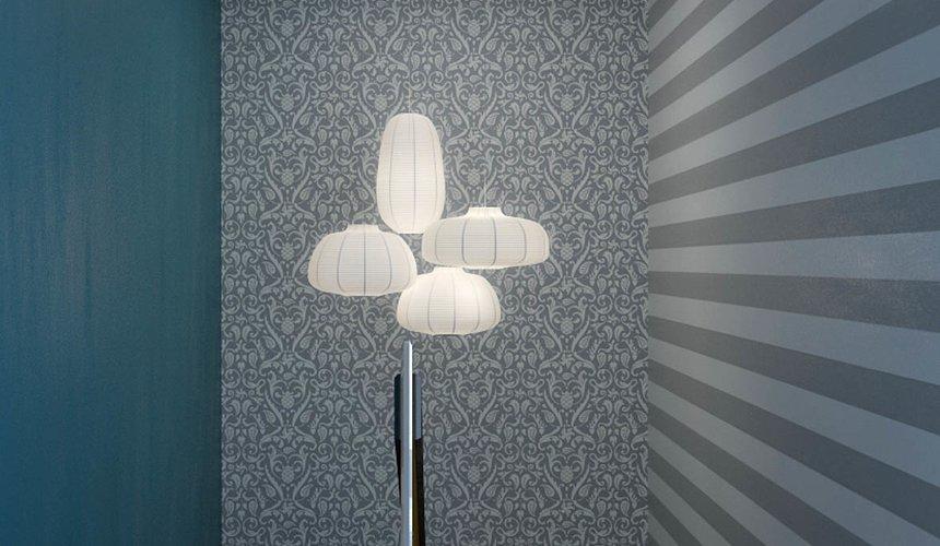 Дизайн проект интерьера коттеджа  в стиле минимализм по ул. Барвинка 15 61