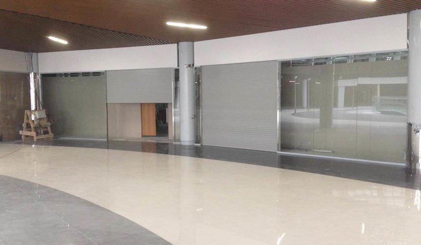 Дизайн интерьера и ремонт детского гипермаркета по ул. Щербакова 4 2