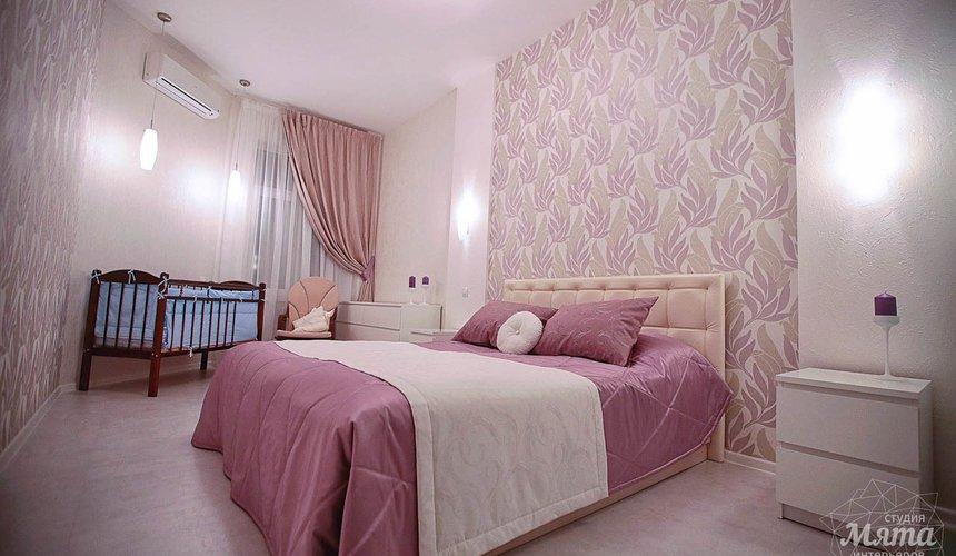 Дизайн интерьера и ремонт трехкомнатной квартиры по ул. Чкалова 124 22
