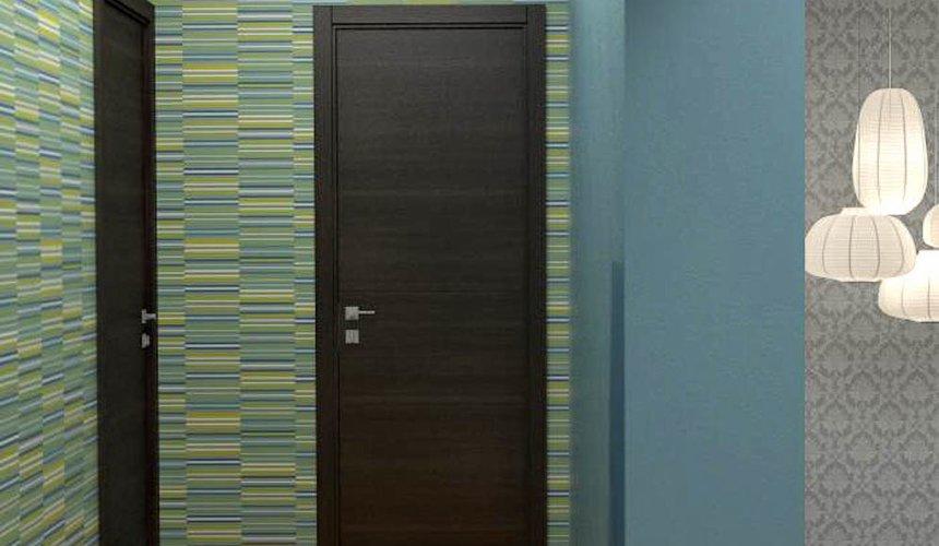 Дизайн проект интерьера коттеджа  в стиле минимализм по ул. Барвинка 15 65
