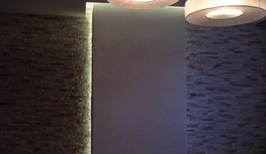 Дизайн проект интерьера коттеджа  в стиле минимализм по ул. Барвинка 15 5