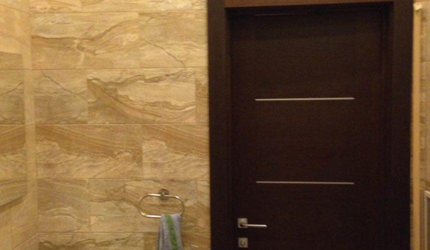 Дизайн проект интерьера коттеджа  в стиле минимализм по ул. Барвинка 15 8
