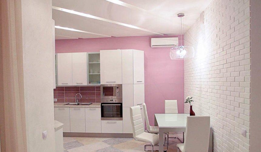Дизайн интерьера и ремонт трехкомнатной квартиры по ул. Чкалова 124 9