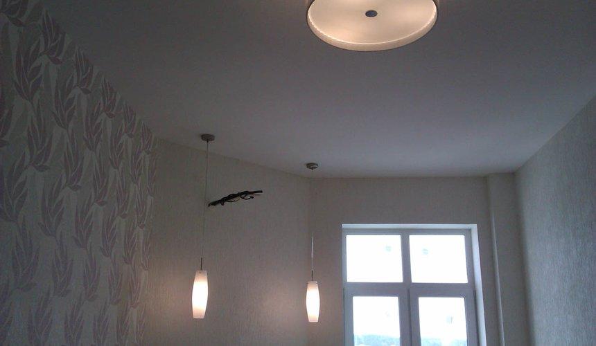 Дизайн интерьера и ремонт трехкомнатной квартиры по ул. Чкалова 124 16