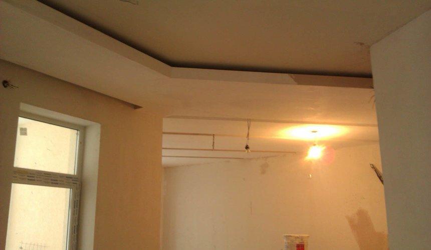Дизайн интерьера и ремонт трехкомнатной квартиры по ул. Чкалова 124 1