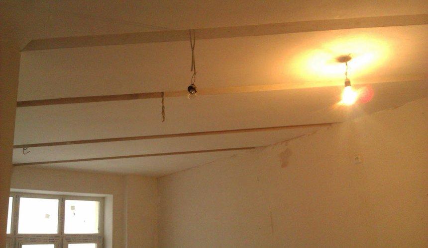 Дизайн интерьера и ремонт трехкомнатной квартиры по ул. Чкалова 124 2