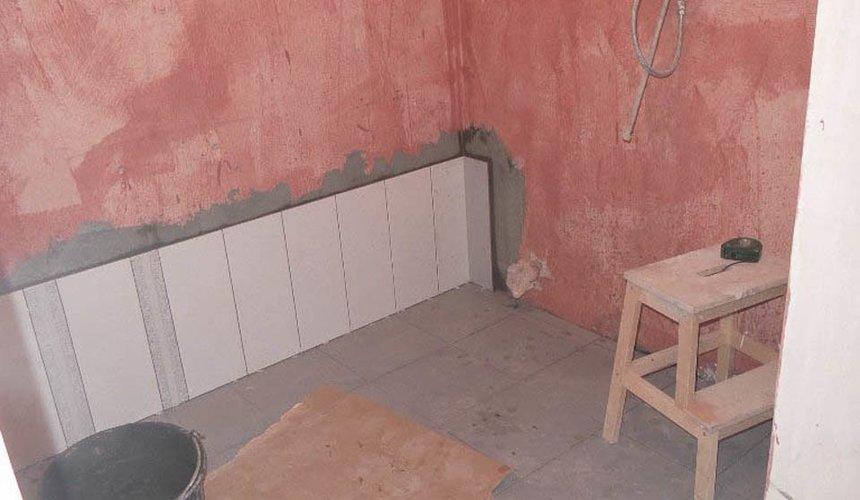 Дизайн интерьера и ремонт трехкомнатной квартиры по ул. Фучика 9 8