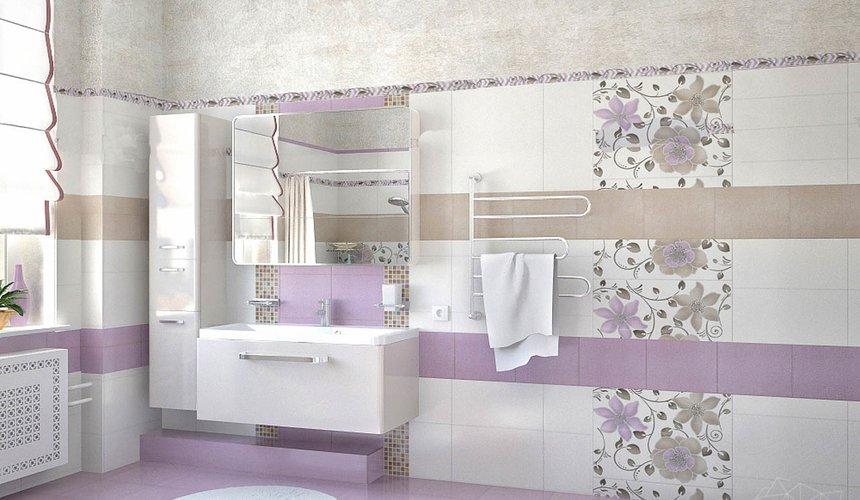 Дизайн интерьера и ремонт трехкомнатной квартиры по ул. Чкалова 124 43