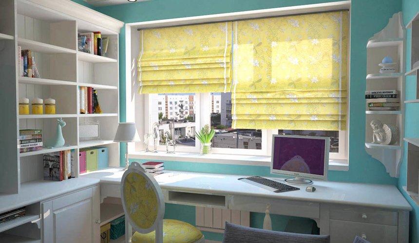 Дизайн интерьера двухкомнатной квартиры по ул. Комсомольская 14 15