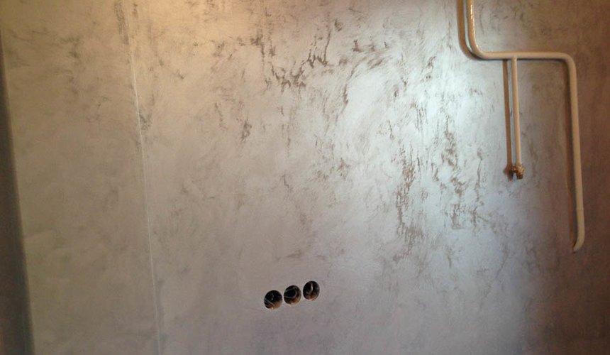 Дизайн интерьера и ремонт однокомнатной квартиры по ул. Комсомольская 45 30