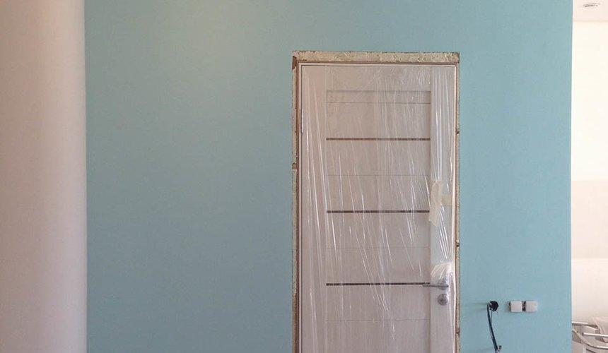 Дизайн интерьера и ремонт однокомнатной квартиры по ул. Сурикова 53а 20