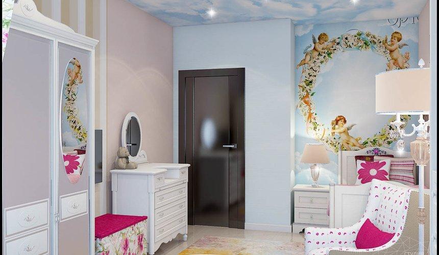Дизайн интерьера и ремонт трехкомнатной квартиры по ул. 8 Марта 190 33