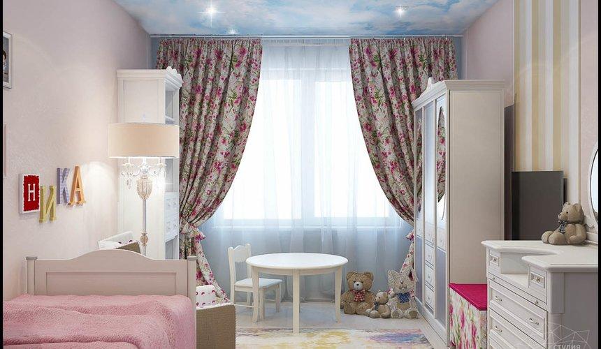 Дизайн интерьера и ремонт трехкомнатной квартиры по ул. 8 Марта 190 36