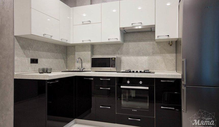 Дизайн интерьера и ремонт однокомнатной квартиры по ул. Комсомольская 45 12