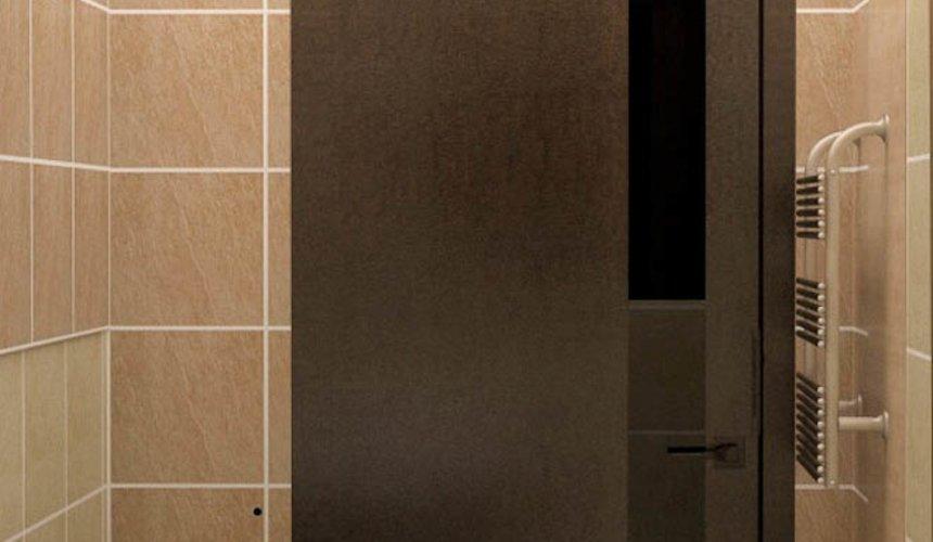 Дизайн интерьера трехкомнатной квартиры по ул. Белинского 222 21