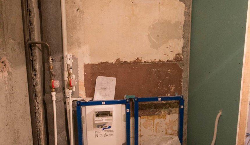 Дизайн интерьера и ремонт однокомнатной квартиры по ул. Бажова 134 5