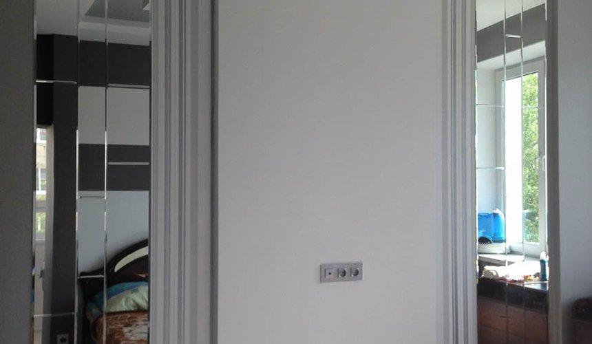 Дизайн интерьера и ремонт трехкомнатной квартиры по ул. Попова 33а 38