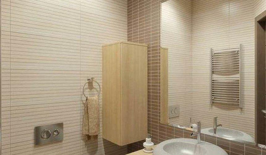 Дизайн интерьера трехкомнатной квартиры по ул. Куйбышева 21-2 13