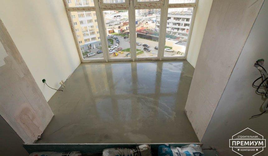 Дизайн интерьера и ремонт трехкомнатной квартиры по ул. Авиационная, 16  42