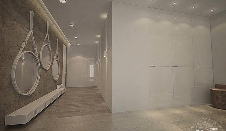 Дизайн интерьера трехкомнатной квартиры в Тихвине 2 22