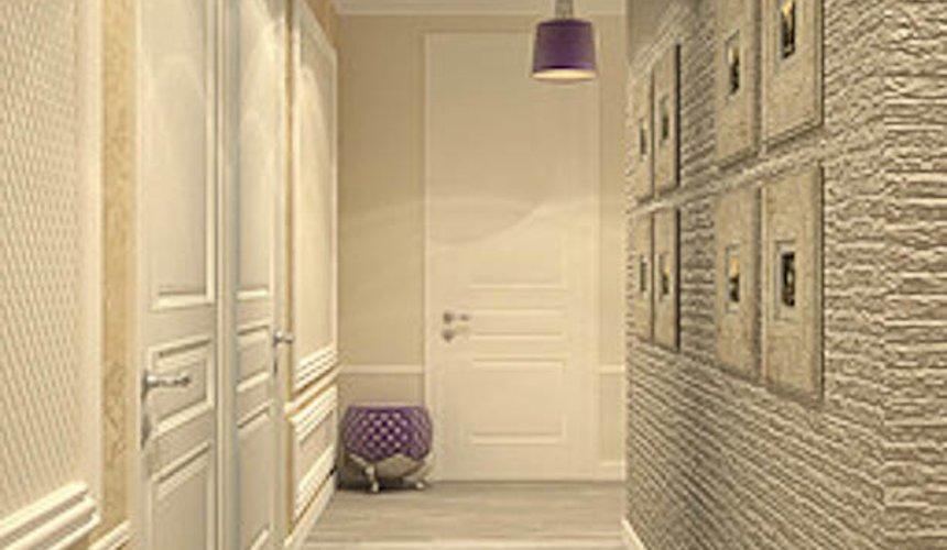 Дизайн интерьера двухкомнатной квартиры по ул. А. Валека 12 8