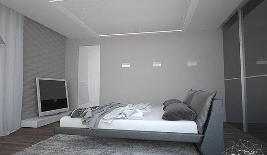 Дизайн интерьера двухкомнатной квартиры по ул. Жукова 14 9