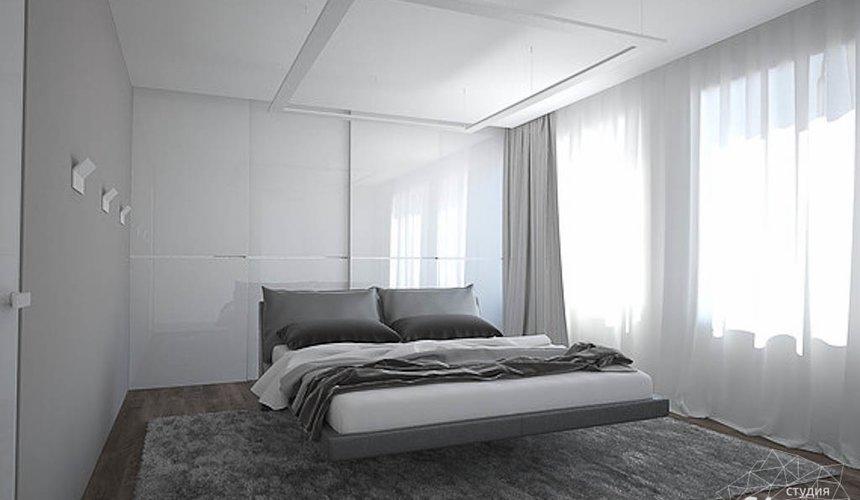 Дизайн интерьера двухкомнатной квартиры по ул. Жукова 14 12
