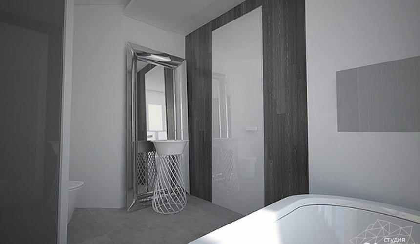 Дизайн интерьера двухкомнатной квартиры по ул. Жукова 14 13