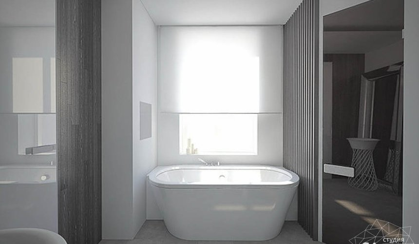 Дизайн интерьера двухкомнатной квартиры по ул. Жукова 14 15