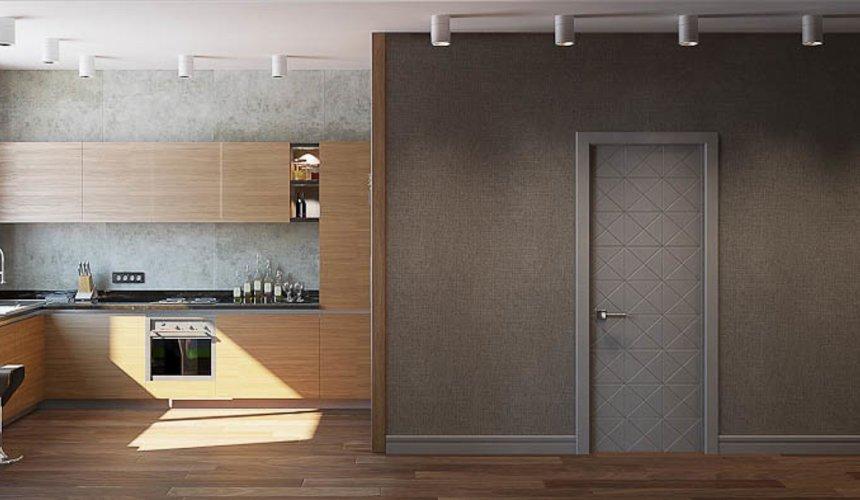 Дизайн интерьера двухкомнатной квартиры по ул. Юмашева 9 11