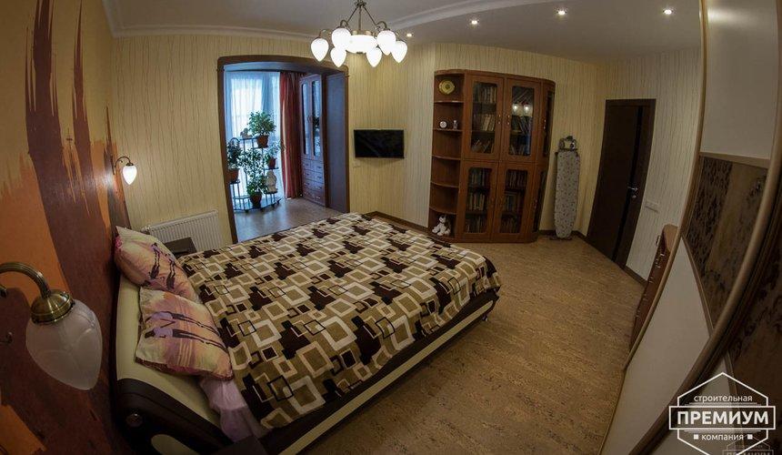 Дизайн интерьера и ремонт трехкомнатной квартиры по ул. Авиационная, 16  19
