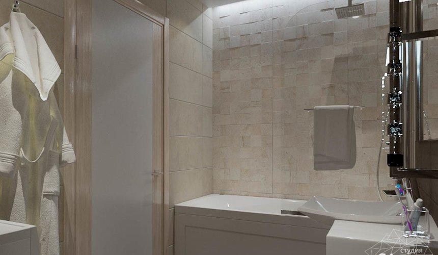 Дизайн интерьера трехкомнатной квартиры по ул. Победы 37 17