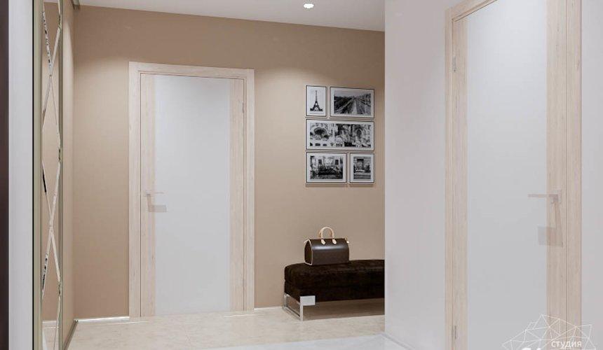Дизайн интерьера трехкомнатной квартиры по ул. Победы 37 23