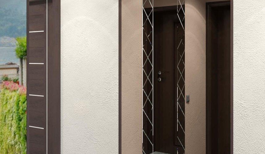 Дизайн интерьера трехкомнатной квартиры по ул. Фурманова 114 9