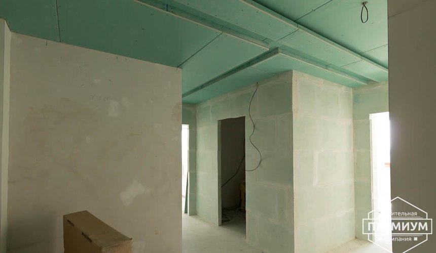 Дизайн интерьера и ремонт трехкомнатной квартиры по ул. Татищева 49 1