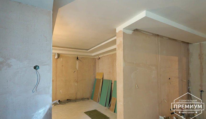 Дизайн интерьера и ремонт четырехкомнатной квартиры по ул. Союзная 2 7