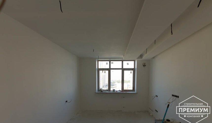 Дизайн интерьера и ремонт четырехкомнатной квартиры по ул. Союзная 2 8