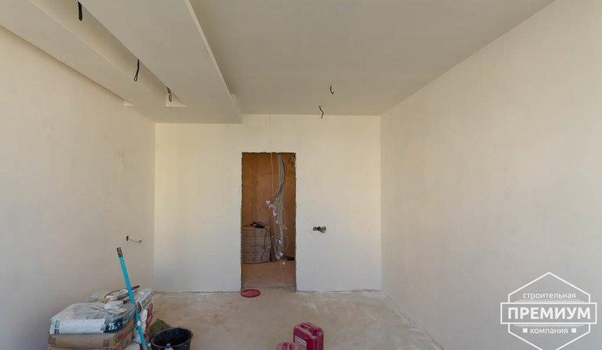 Дизайн интерьера и ремонт четырехкомнатной квартиры по ул. Союзная 2 9
